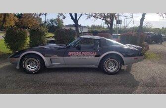 1978 Chevrolet Corvette for sale 101394734