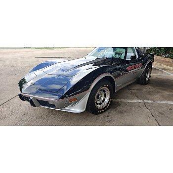 1978 Chevrolet Corvette for sale 101395767