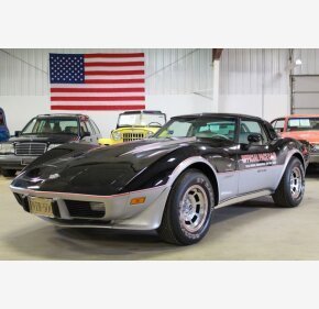 1978 Chevrolet Corvette for sale 101395950