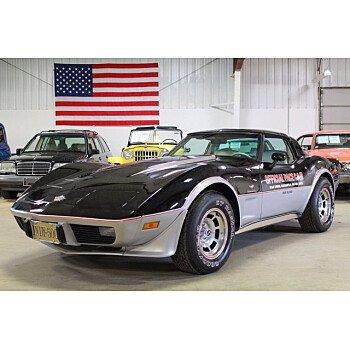1978 Chevrolet Corvette for sale 101395950