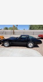 1978 Chevrolet Corvette for sale 101397367