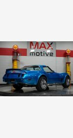 1978 Chevrolet Corvette Coupe for sale 101401205