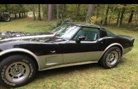 1978 Chevrolet Corvette Coupe for sale 101402053
