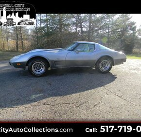 1978 Chevrolet Corvette for sale 101411545