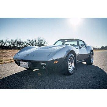 1978 Chevrolet Corvette Coupe for sale 101413450