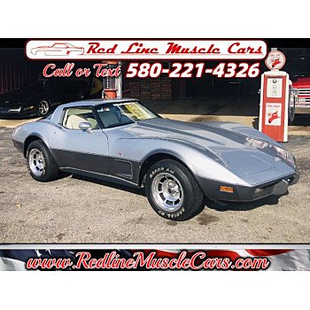 1978 Chevrolet Corvette for sale 101413567