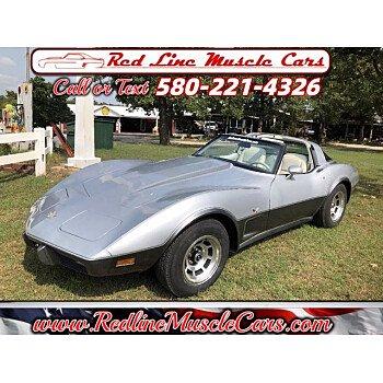 1978 Chevrolet Corvette for sale 101413567