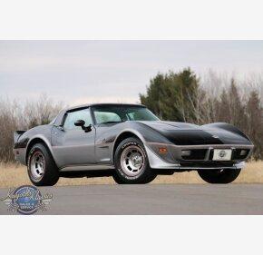 1978 Chevrolet Corvette for sale 101425978