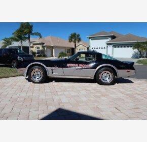 1978 Chevrolet Corvette Coupe for sale 101450889