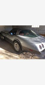 1978 Chevrolet Corvette for sale 101456233