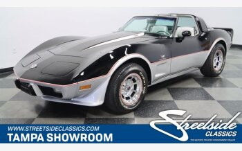 1978 Chevrolet Corvette for sale 101456543