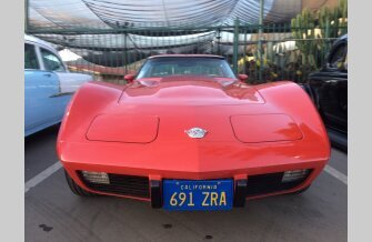 1978 Chevrolet Corvette Coupe for sale 101456957