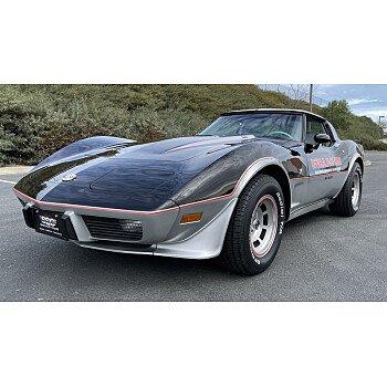 1978 Chevrolet Corvette for sale 101459584
