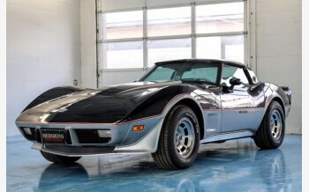 1978 Chevrolet Corvette for sale 101465661