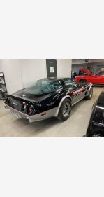 1978 Chevrolet Corvette for sale 101469856
