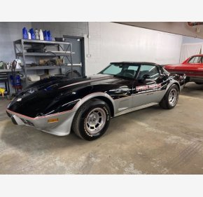 1978 Chevrolet Corvette for sale 101469856