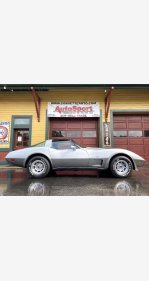 1978 Chevrolet Corvette for sale 101474694
