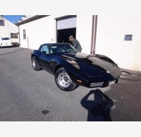 1978 Chevrolet Corvette for sale 101475106