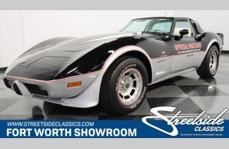 1978 Chevrolet Corvette for sale 101482253