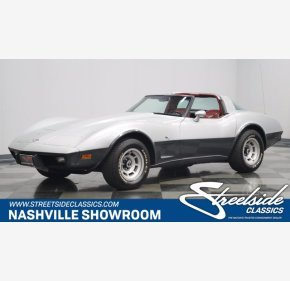 1978 Chevrolet Corvette for sale 101484450