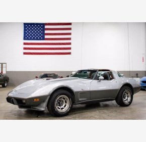 1978 Chevrolet Corvette for sale 101487900