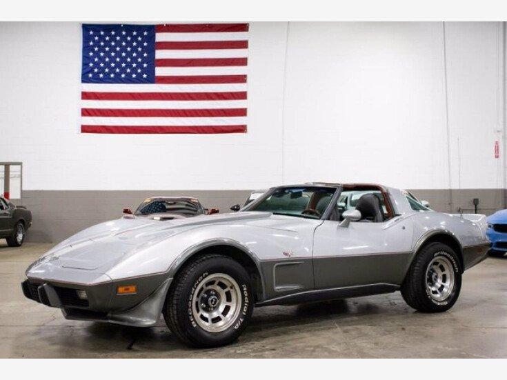 1978 Chevrolet Corvette for sale 101487900