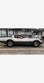 1978 Chevrolet Corvette for sale 101489487