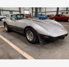1978 Chevrolet Corvette for sale 101489487