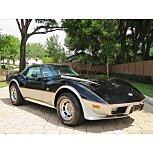 1978 Chevrolet Corvette for sale 101499524