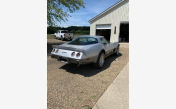 1978 Chevrolet Corvette Coupe for sale 101500239