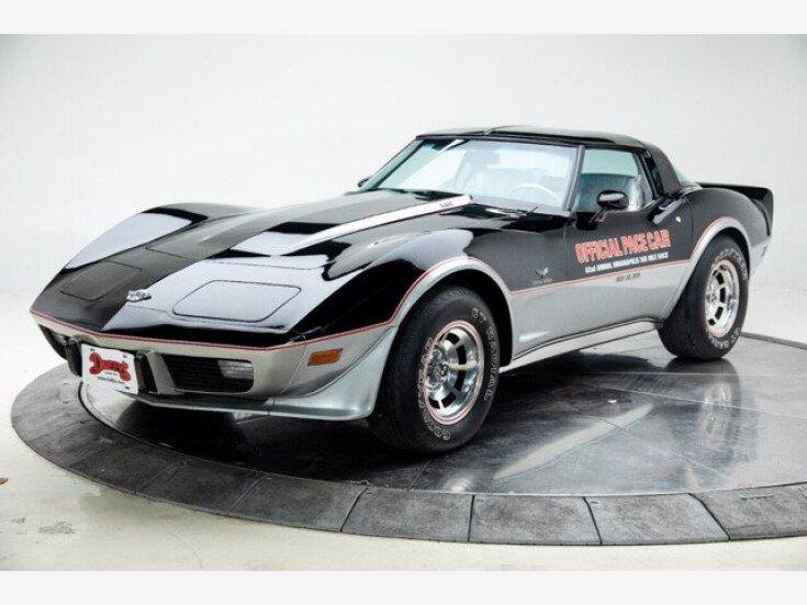 1978 Chevrolet Corvette for sale 101503975