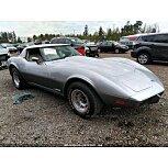 1978 Chevrolet Corvette for sale 101509983