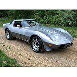 1978 Chevrolet Corvette for sale 101518678