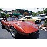 1978 Chevrolet Corvette for sale 101526428