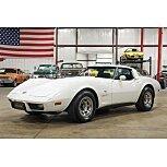 1978 Chevrolet Corvette for sale 101527803