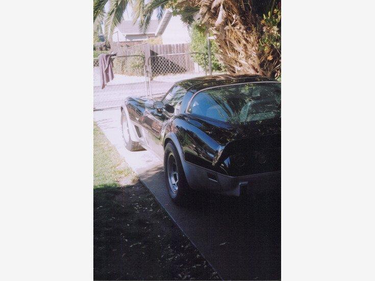 1978 Chevrolet Corvette Coupe for sale 101527989