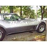 1978 Chevrolet Corvette for sale 101536112