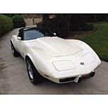 1978 Chevrolet Corvette for sale 101536118