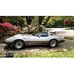 1978 Chevrolet Corvette for sale 101537711