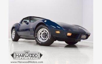 1978 Chevrolet Corvette for sale 101543338