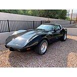 1978 Chevrolet Corvette for sale 101586319