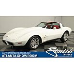 1978 Chevrolet Corvette for sale 101598763