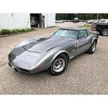 1978 Chevrolet Corvette for sale 101601745