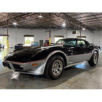 1978 Chevrolet Corvette for sale 101601810