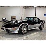 1978 Chevrolet Corvette for sale 101601812