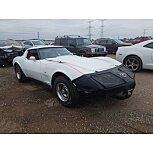 1978 Chevrolet Corvette for sale 101606404