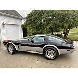1978 Chevrolet Corvette Coupe for sale 101618197