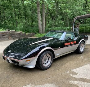1978 Chevrolet Corvette Coupe for sale 101155856