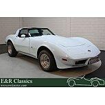 1978 Chevrolet Corvette for sale 101621576