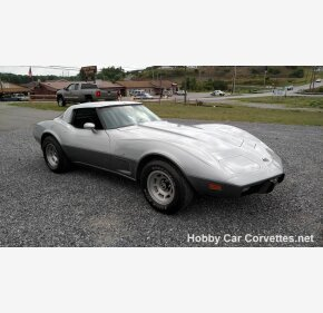 1978 Chevrolet Corvette for sale 100967890